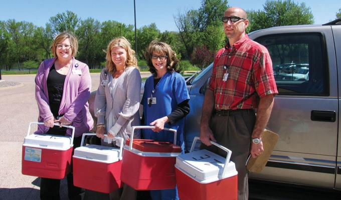 Wright County Meals on Wheels